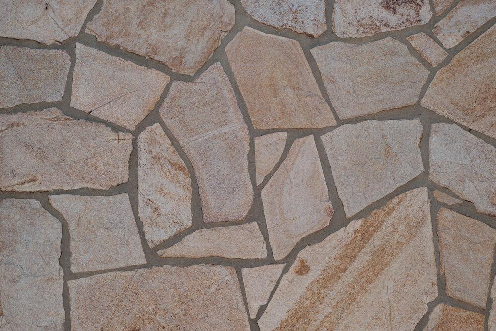 csillámpala szabálytalan kő