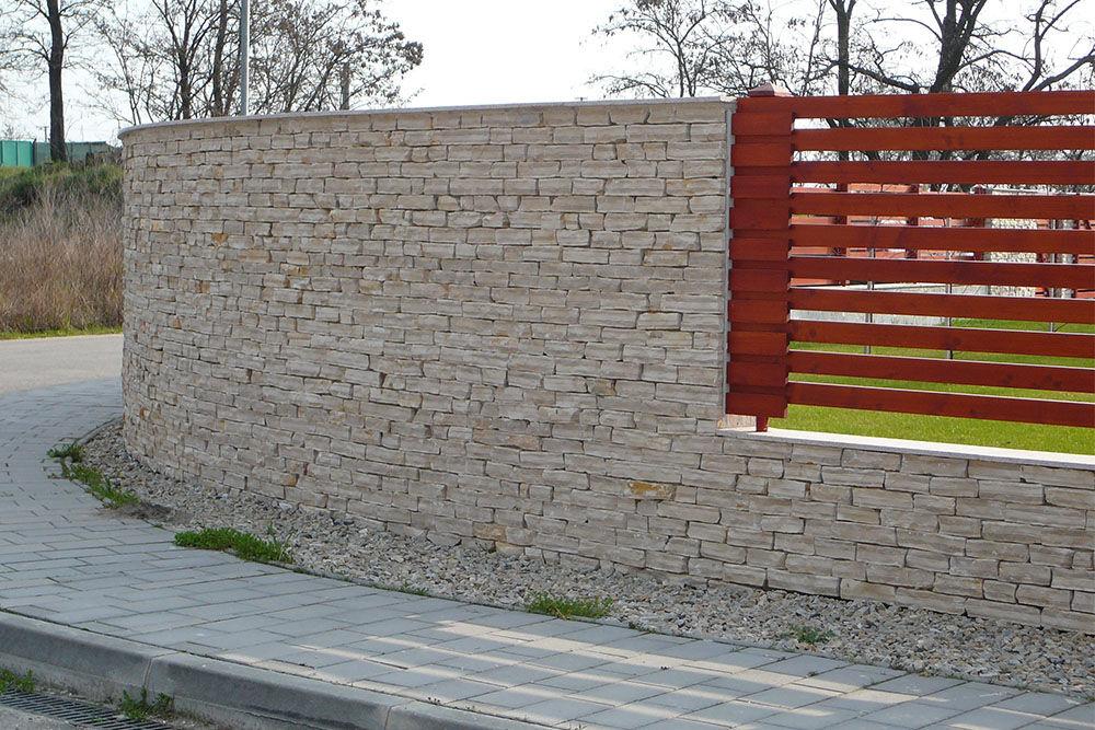 horvát falazó kő
