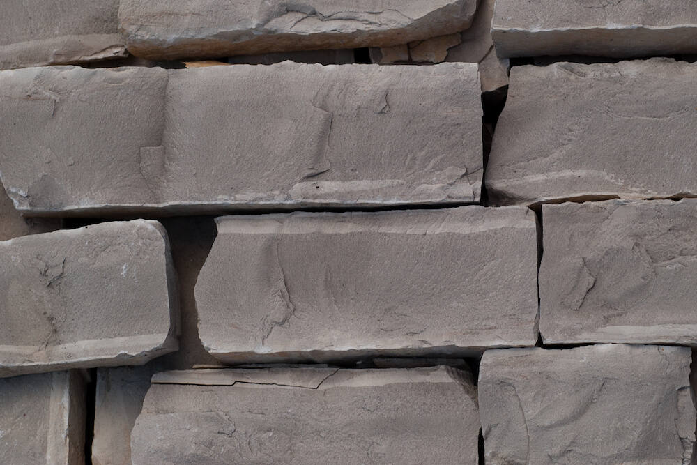 falazó kő