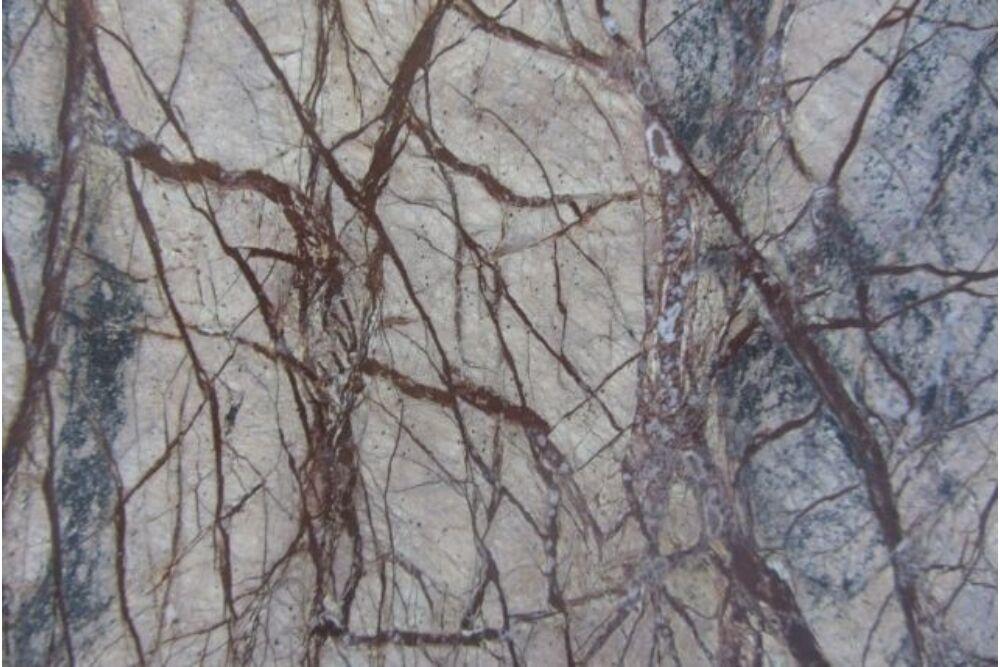 Indiai Burkolólapok fényezett felülettel, H 14 Bidaser Brown