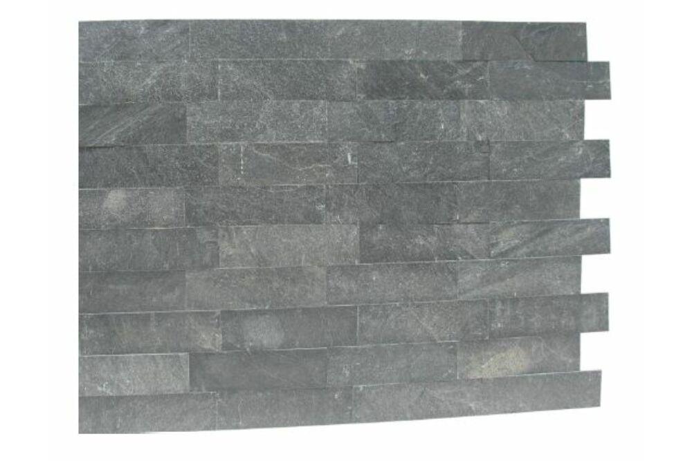 Indiai Falburkolatok WL35 Silver Grey