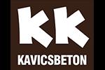 KK Kavics Beton